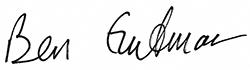 Signature_BenGutmann_JNFUSA