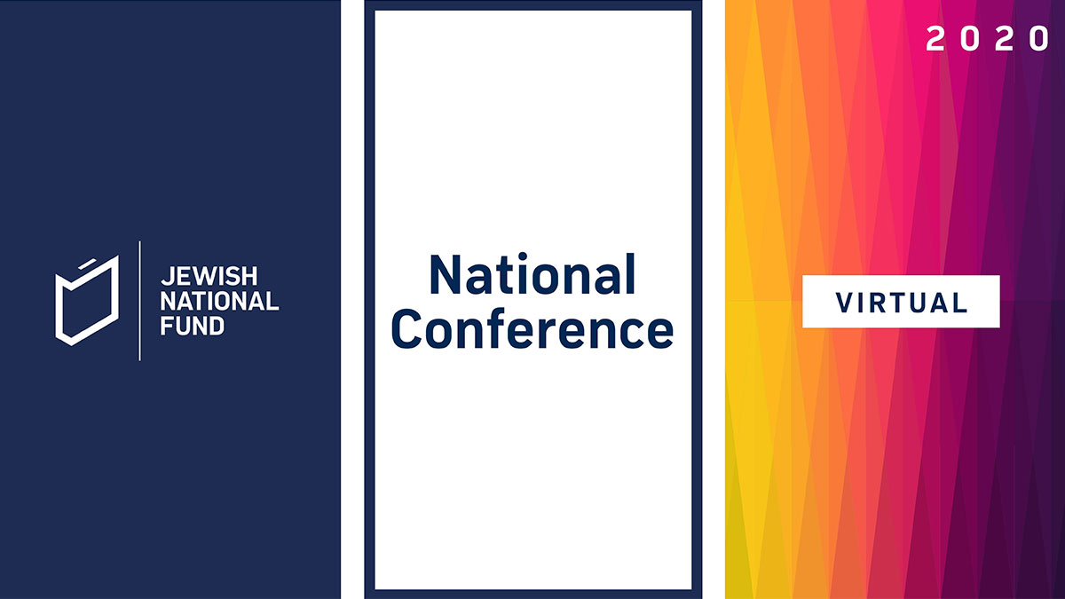 Virtual National Conference Banner