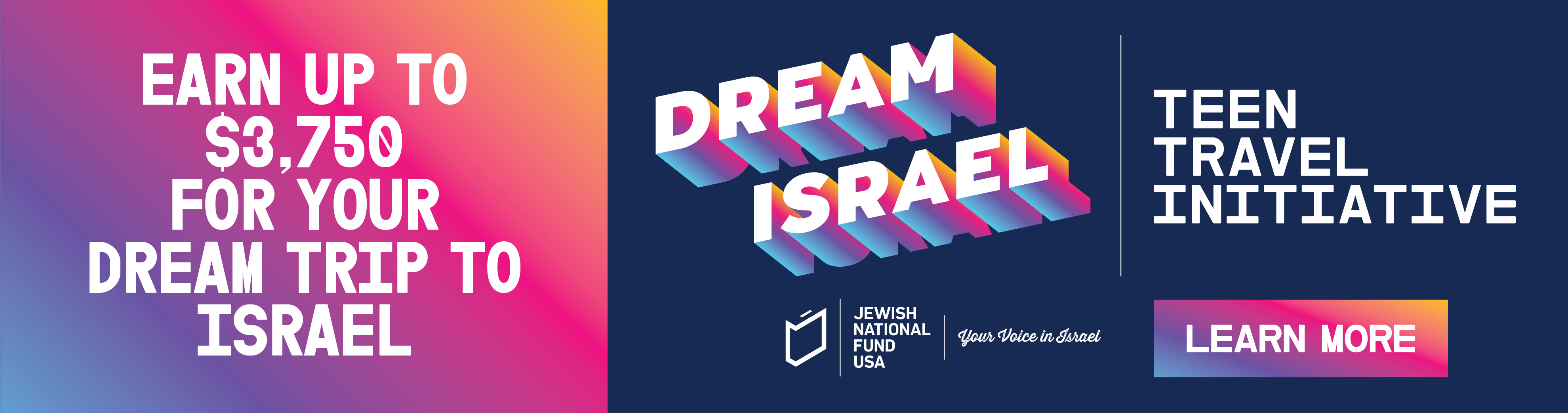 Dream Israel