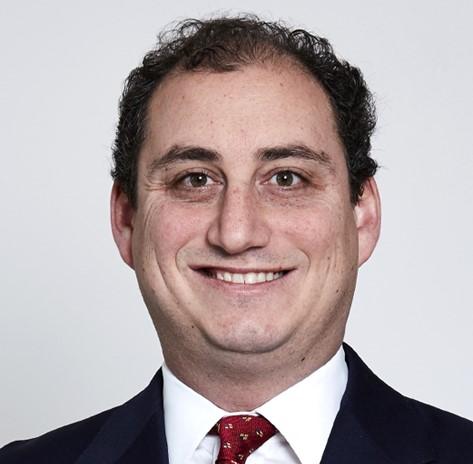 Chad Holtzman