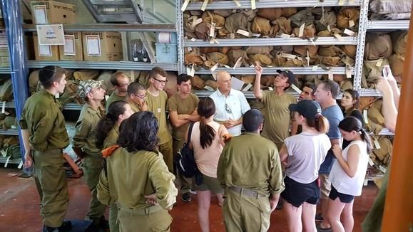 Eden Turk bat mitzvah