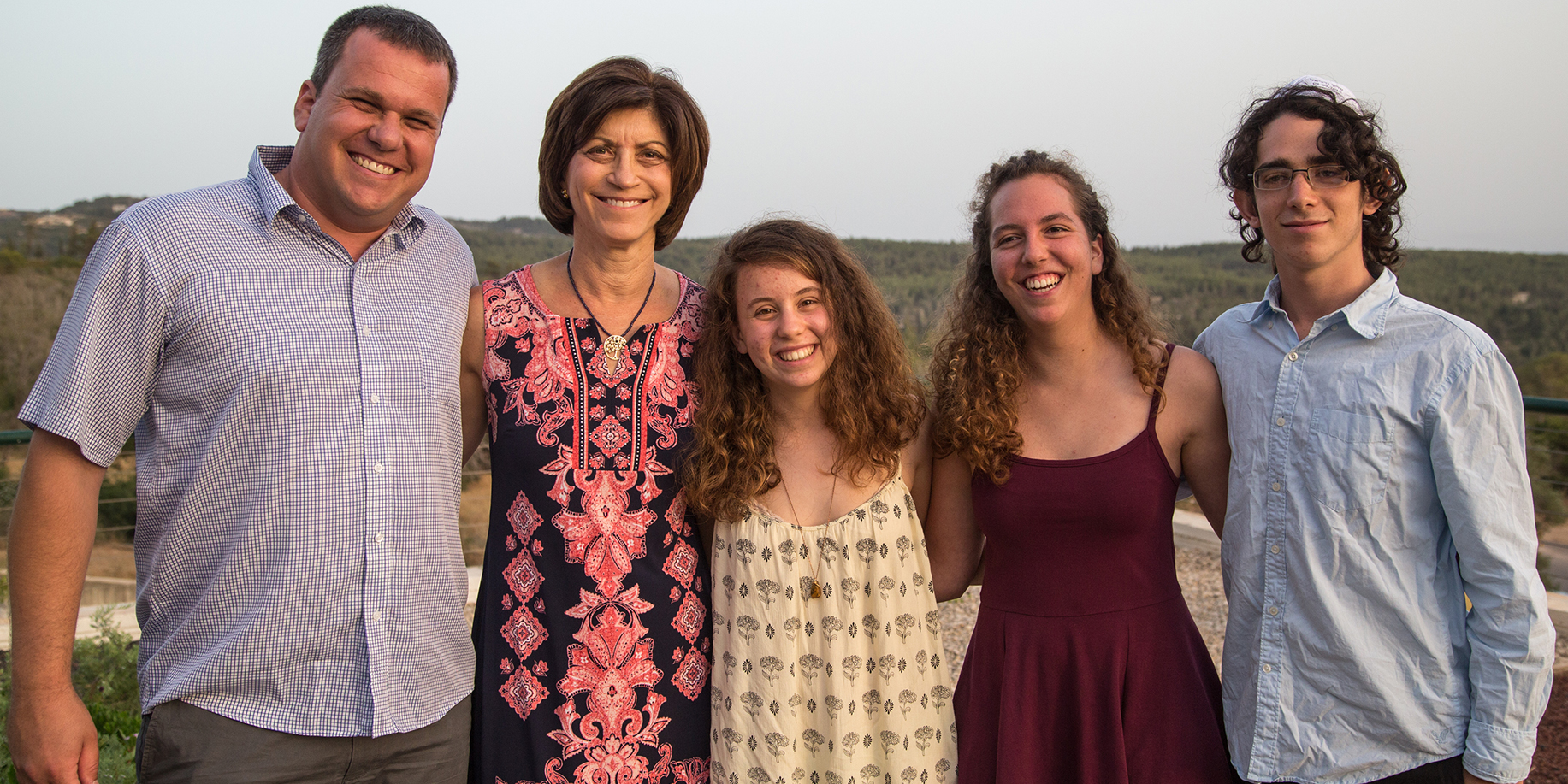 BAR/BAT MITZVAH TOURS IN ISRAEL