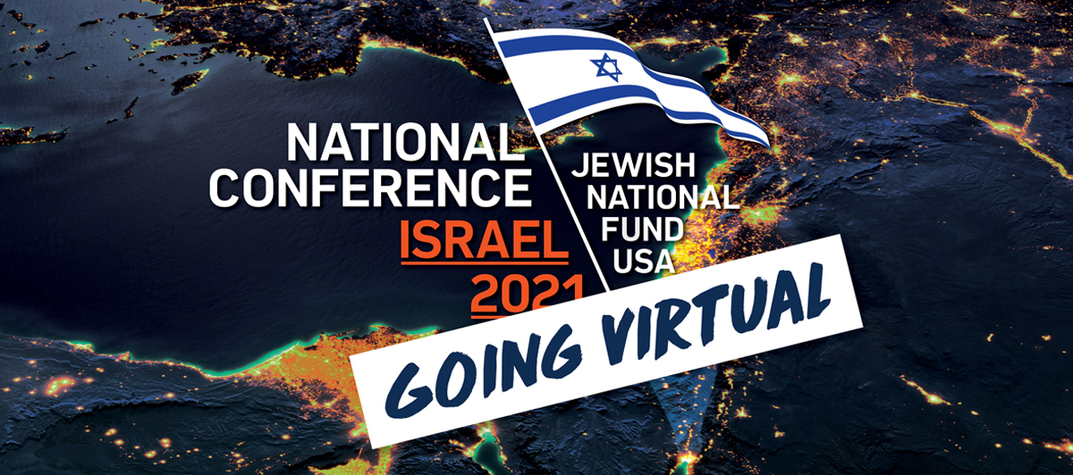 National Conference: Going Virtual