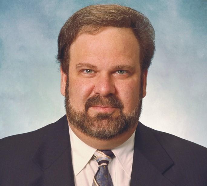 Robert Benedon