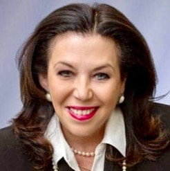 Sheryl Buchholtz