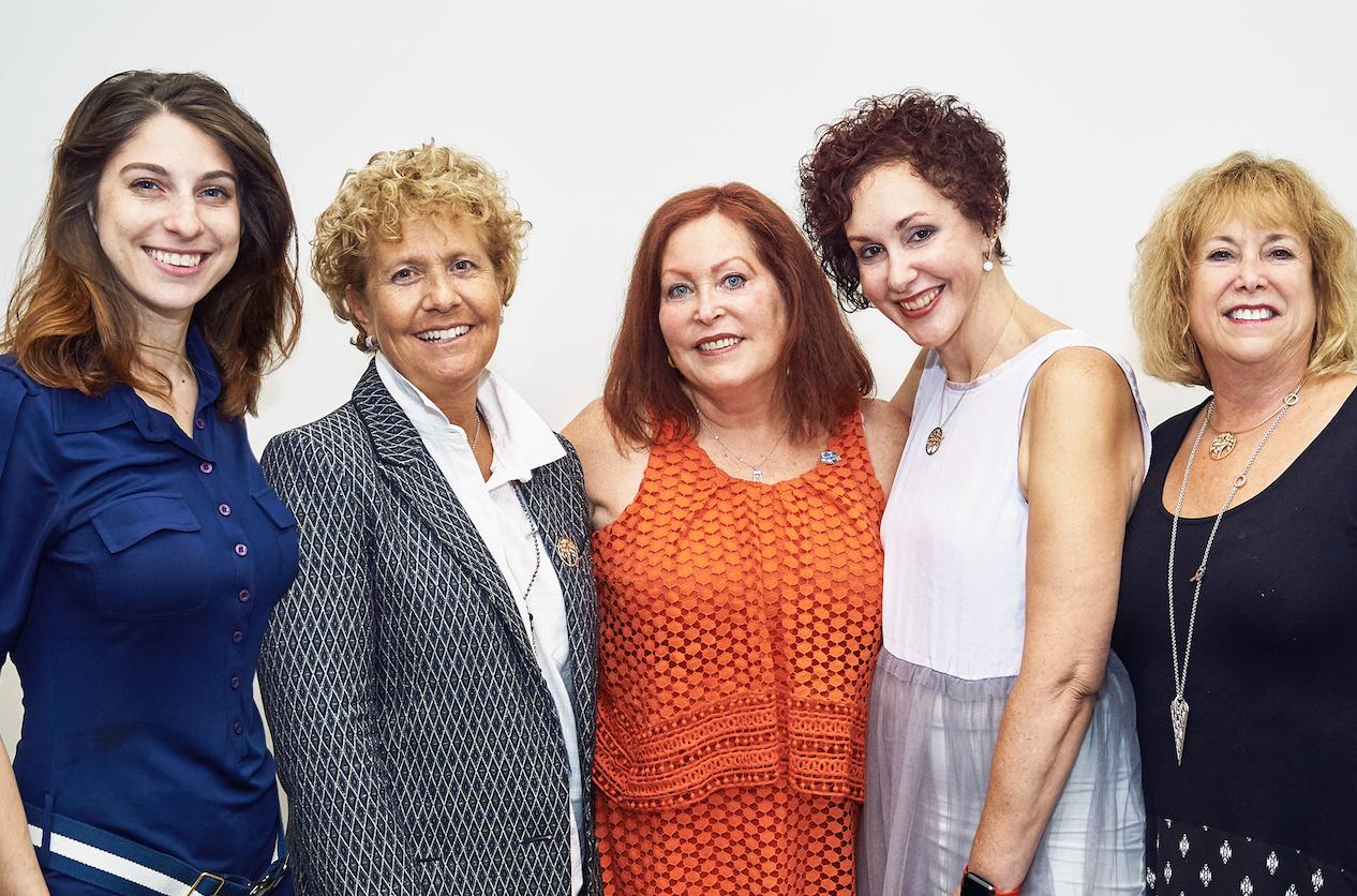 WFI 2018 - JNF Women In Philanthropy