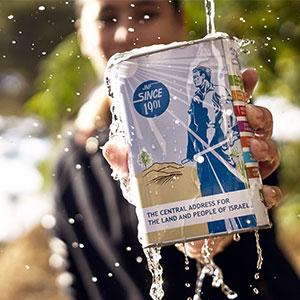 JNF Water