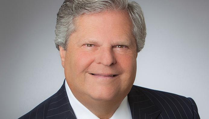 JNF-USA President Dr. Sol Lizerbram