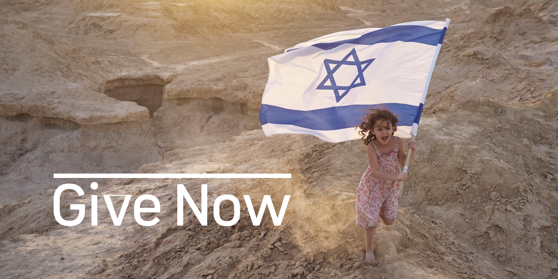 Donate to Israel