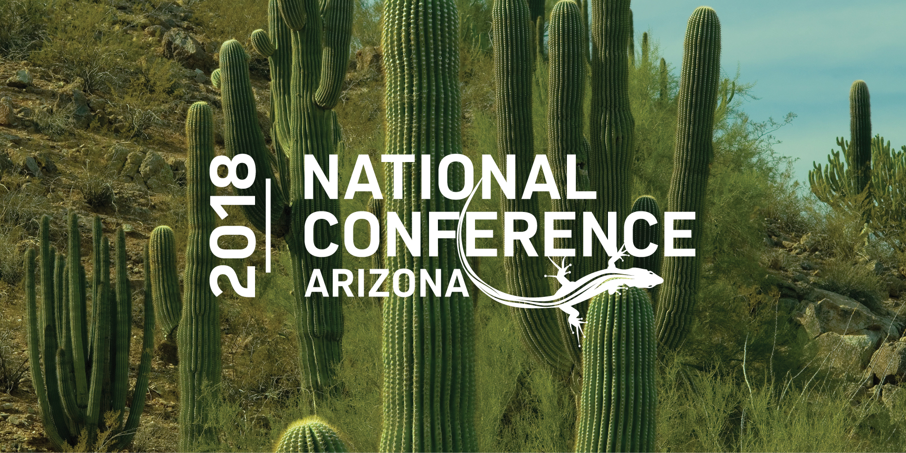 2018 JNF National Conference