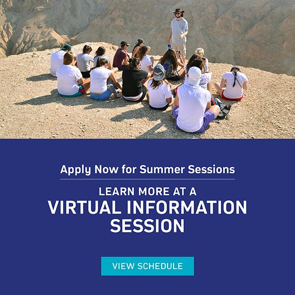 AMHSI Summer Virtual Info Sessions