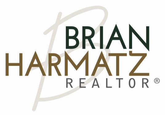 Brian Harmatz Realtor Logo