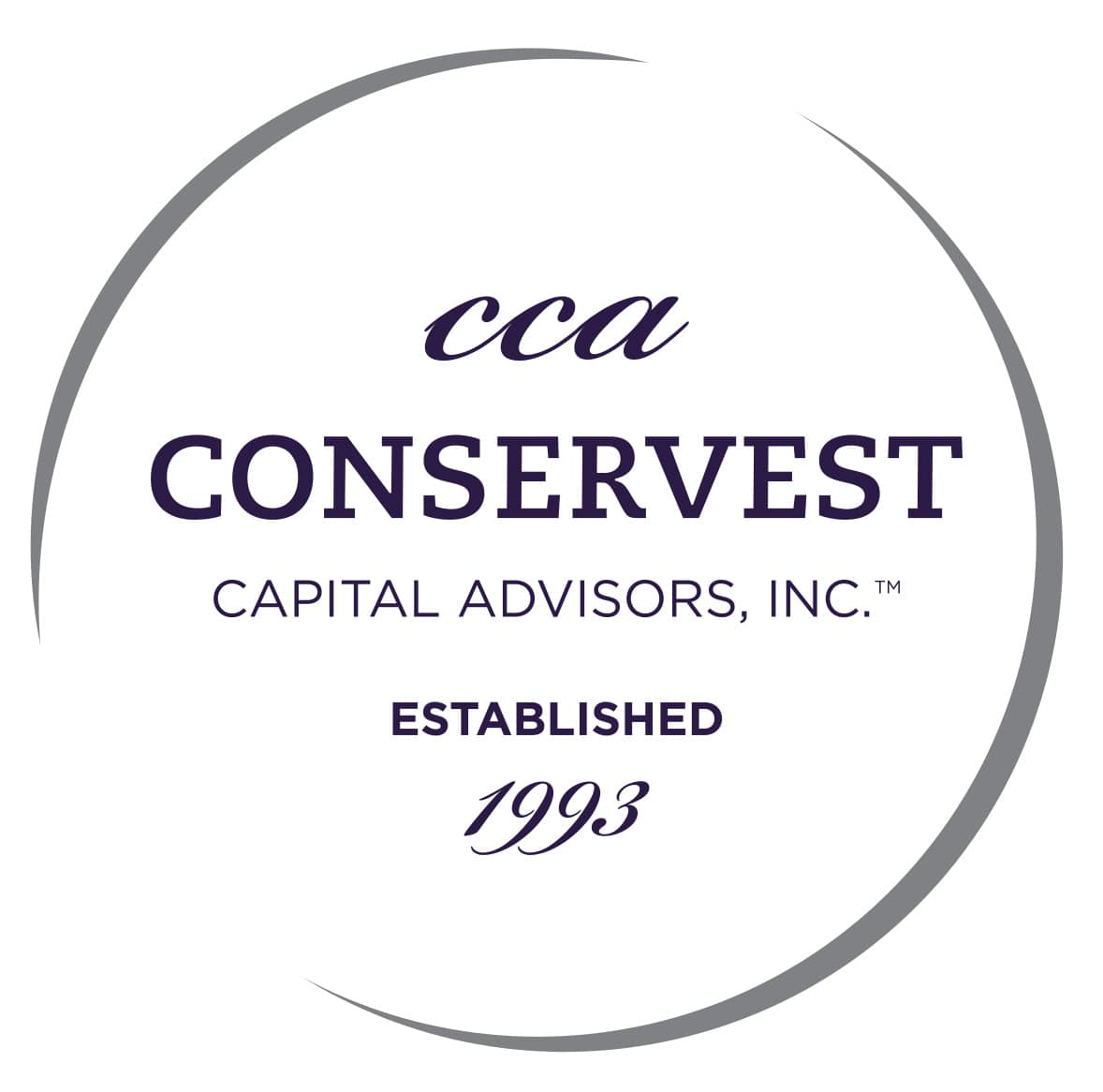 Conservest anniversary logo NEW 2-min