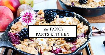 Fancy Pants Kitchen Logo
