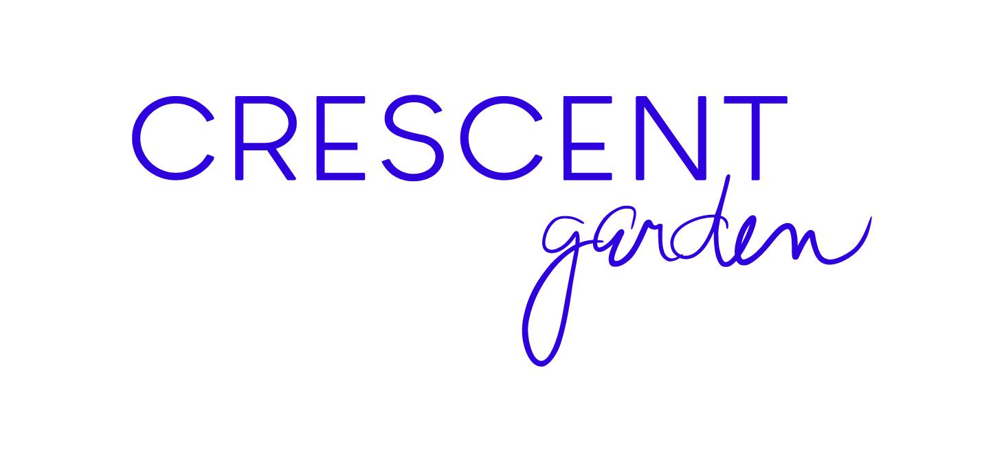 Harry Tchira & Paula Douer - Crescent Garden