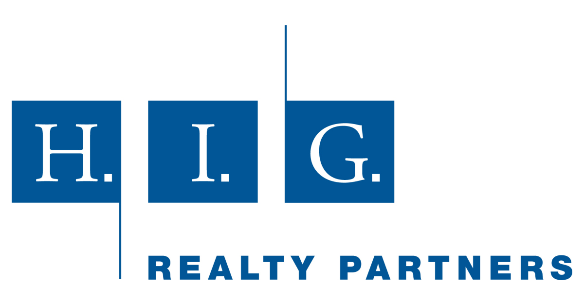 HIG Realty Partners logo