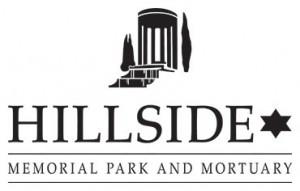 hillside logo Vertical