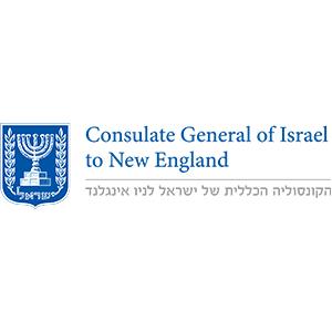 Israeli Consolute General