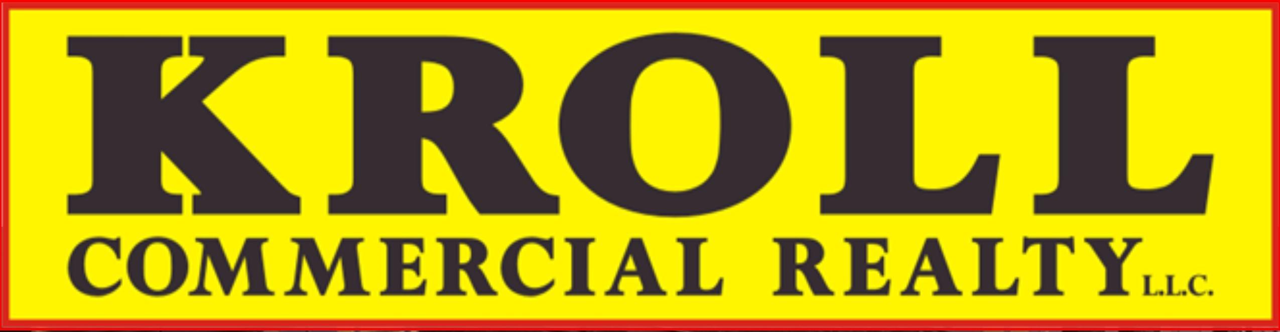 Kroll Commercial Realty logo