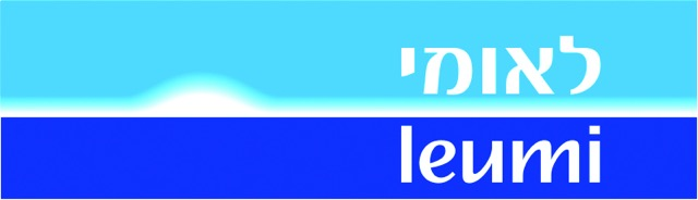 Leumi-Logo