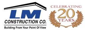 Logo & 20 years