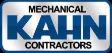 Mechanical Kahn Contractors - dallas