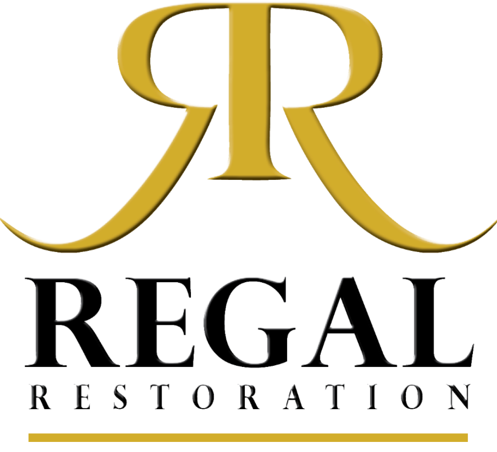 Regal Logo with Contact Info (Gold Bar)_Cropped