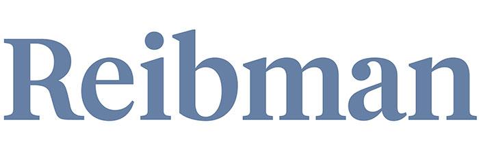 reibman-logo-pantone