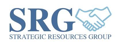 SRG Logo - Denver Events