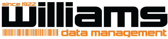 Williams data logo