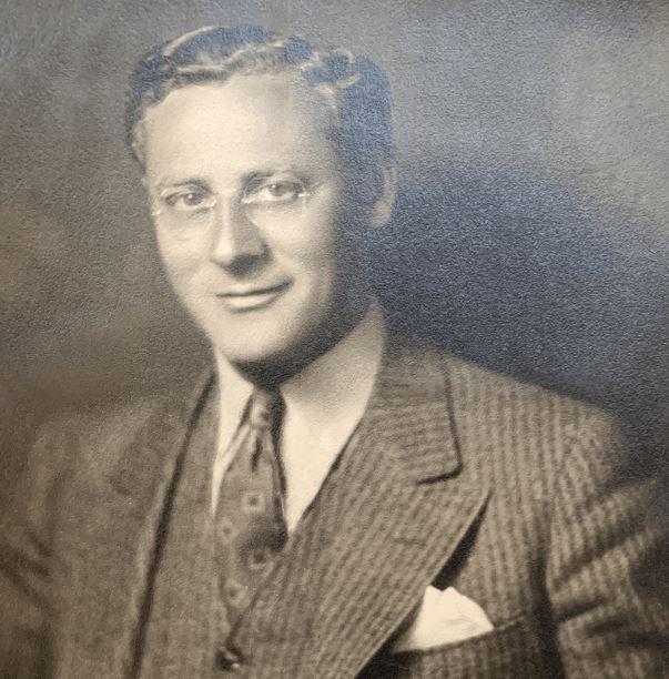 Albert Schiff
