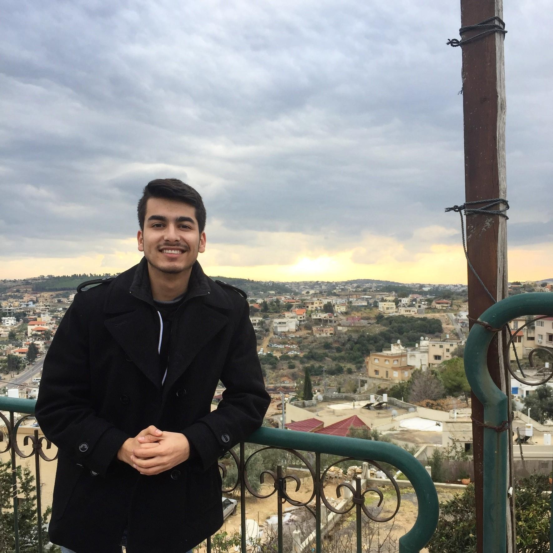 Fabian in Israel