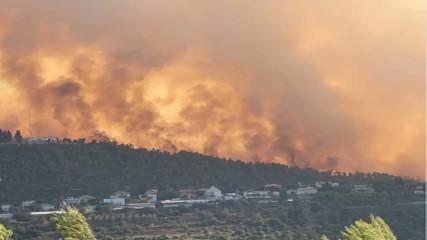 Jerusalem Fires 2