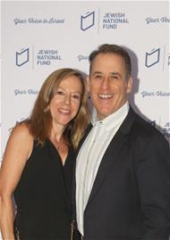 Lori and Adam Miller (Courtesy JNF-USA)1