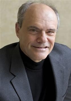 Professor Kenneth Stein