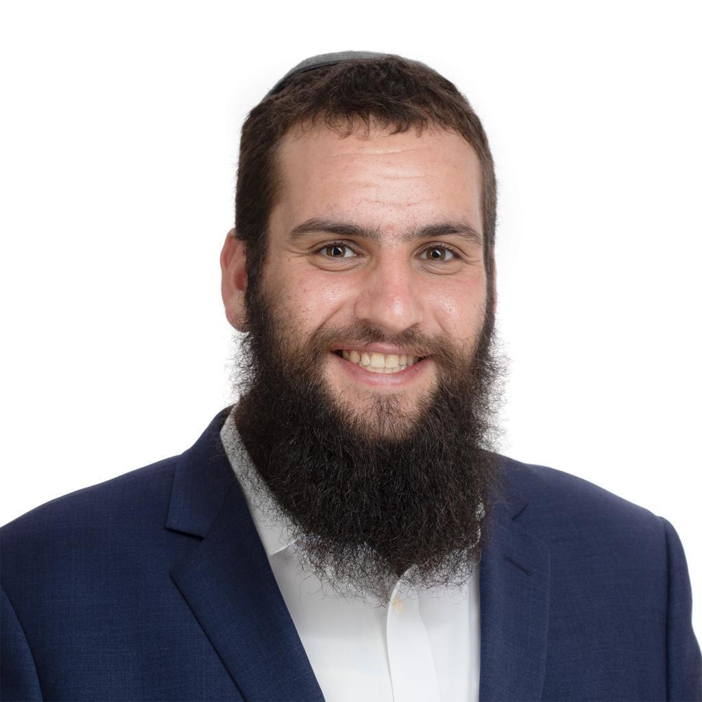 Rabbi Duchman