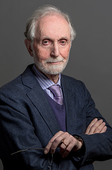 Stephen B. Jacobs