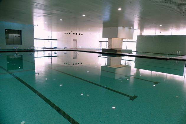 Arava Aquatic Sports Center